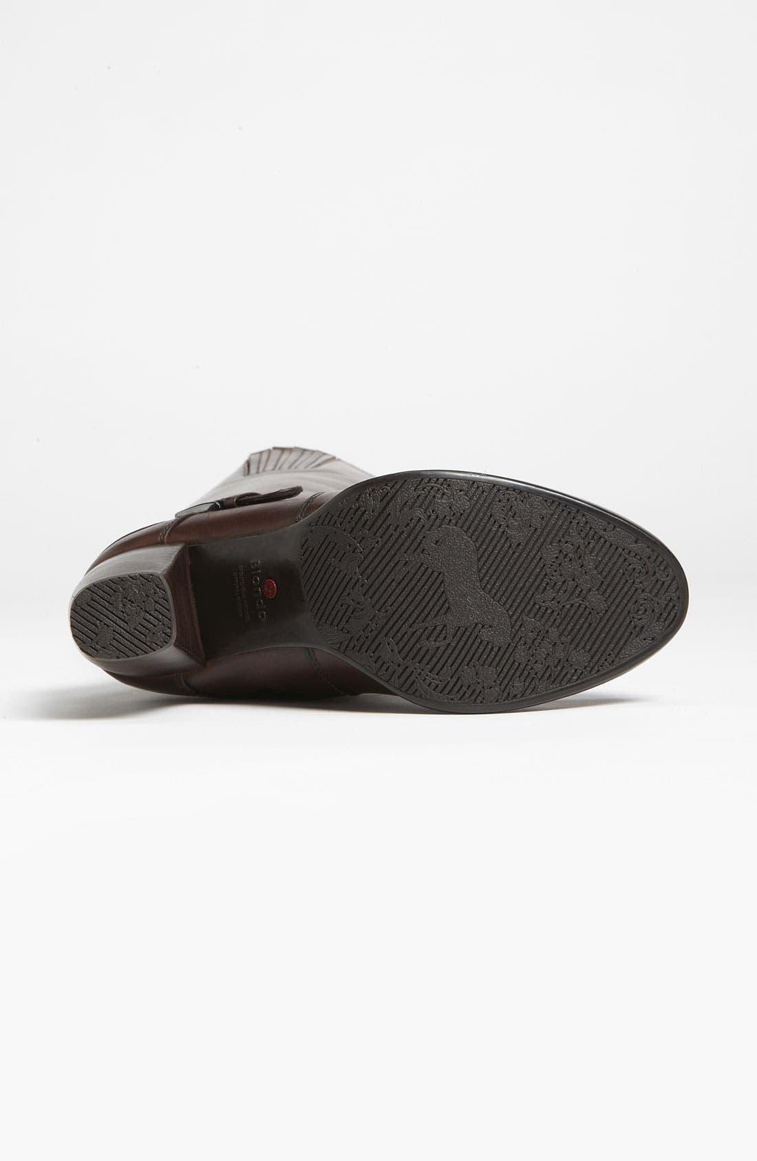 Alternate Image 4  - Blondo 'Paulina' Waterproof Boot