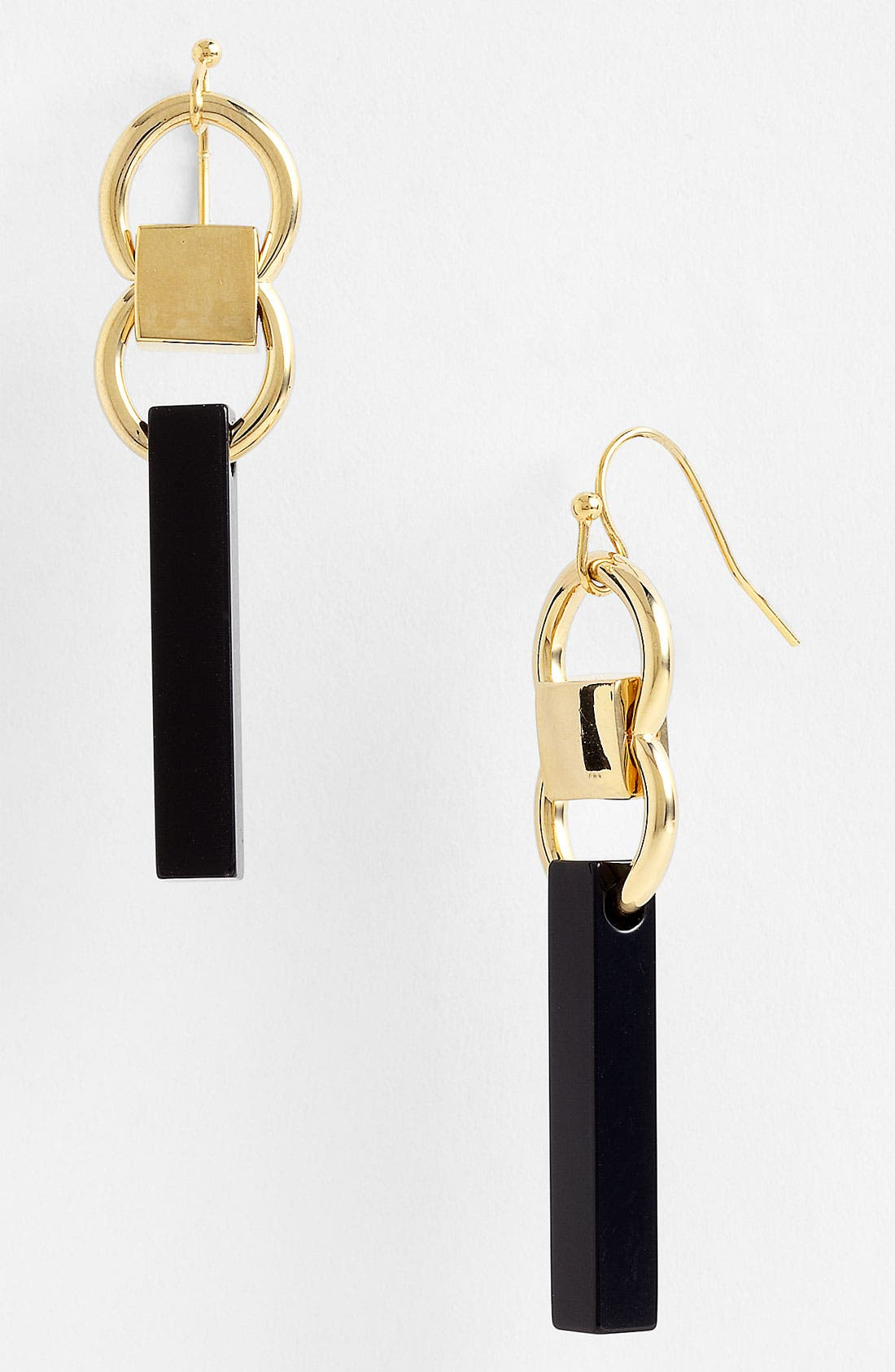 Alternate Image 1 Selected - Tory Burch 'Varden' Drop Earrings