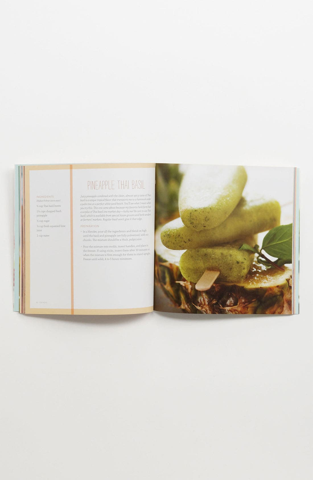 Alternate Image 2  - 'Top Pops' Cookbook