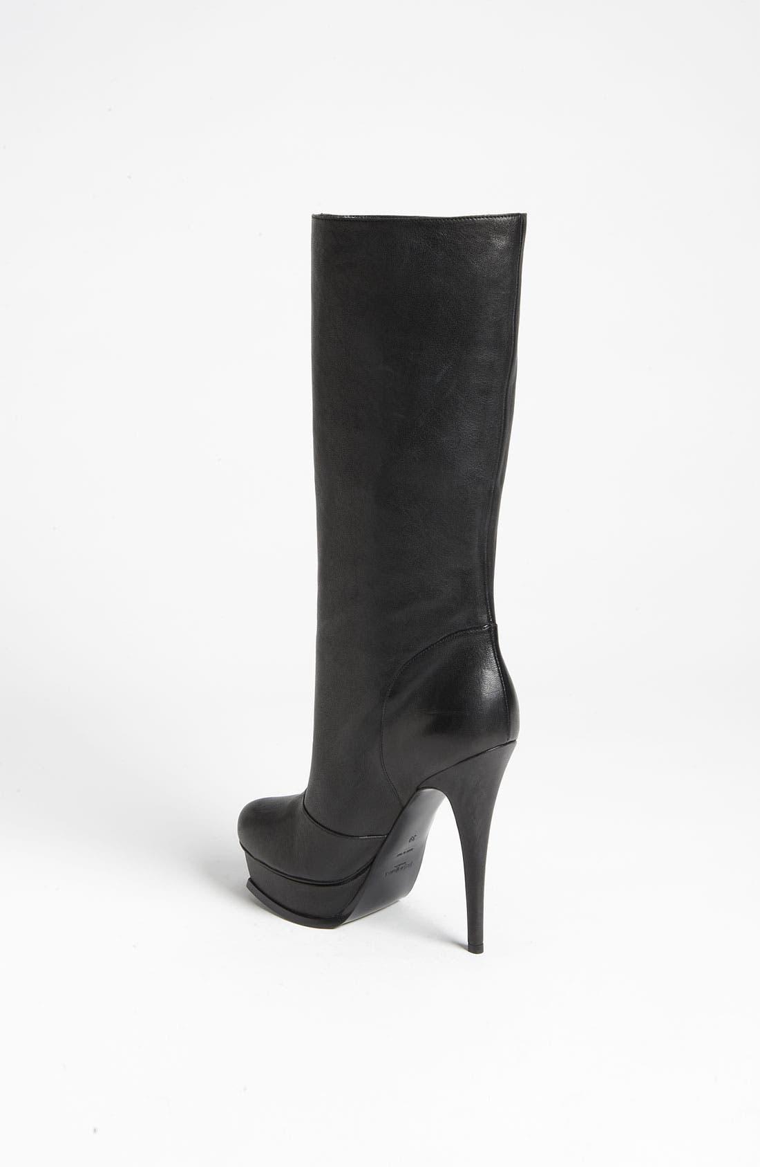 Alternate Image 2  - Yves Saint Laurent 'Tribute' Boot