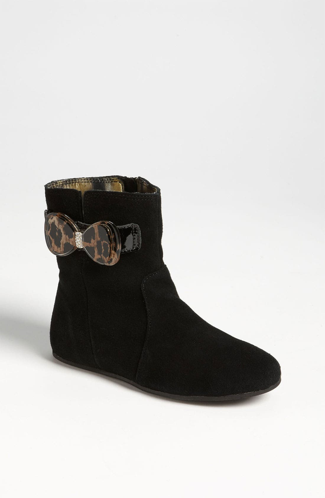 Alternate Image 1 Selected - Juicy Couture 'Rebbie' Boot (Toddler, Little Kid & Big Kid)