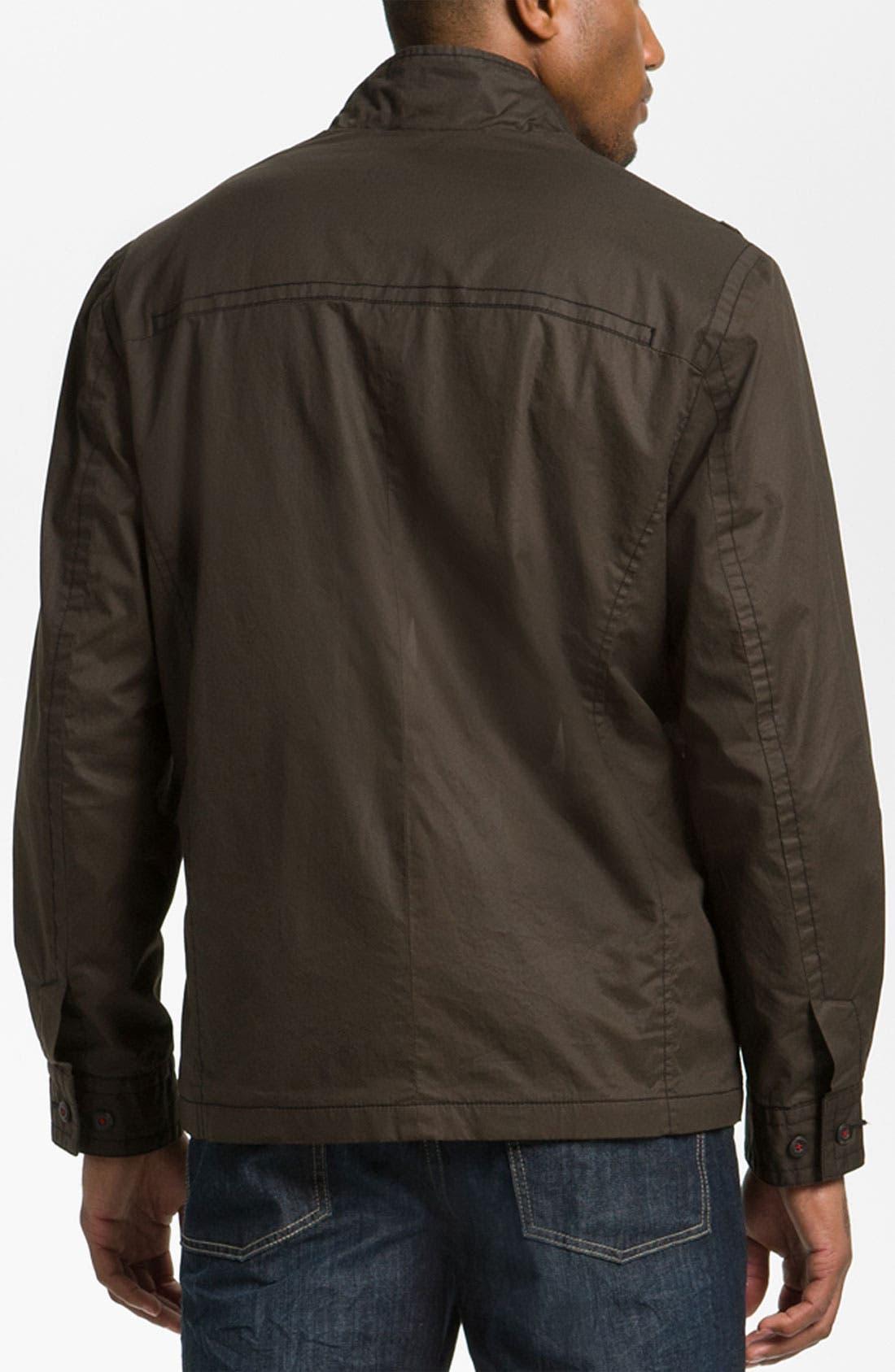 Alternate Image 2  - Tommy Bahama Denim 'Range Roamer' Jacket
