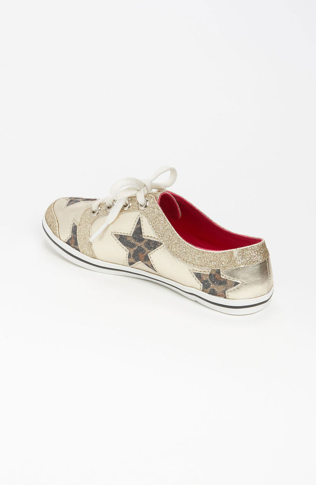 Alternate Image 2  - Juicy Couture 'Star' Sneaker (Toddler, Little Kid & Big Kid)