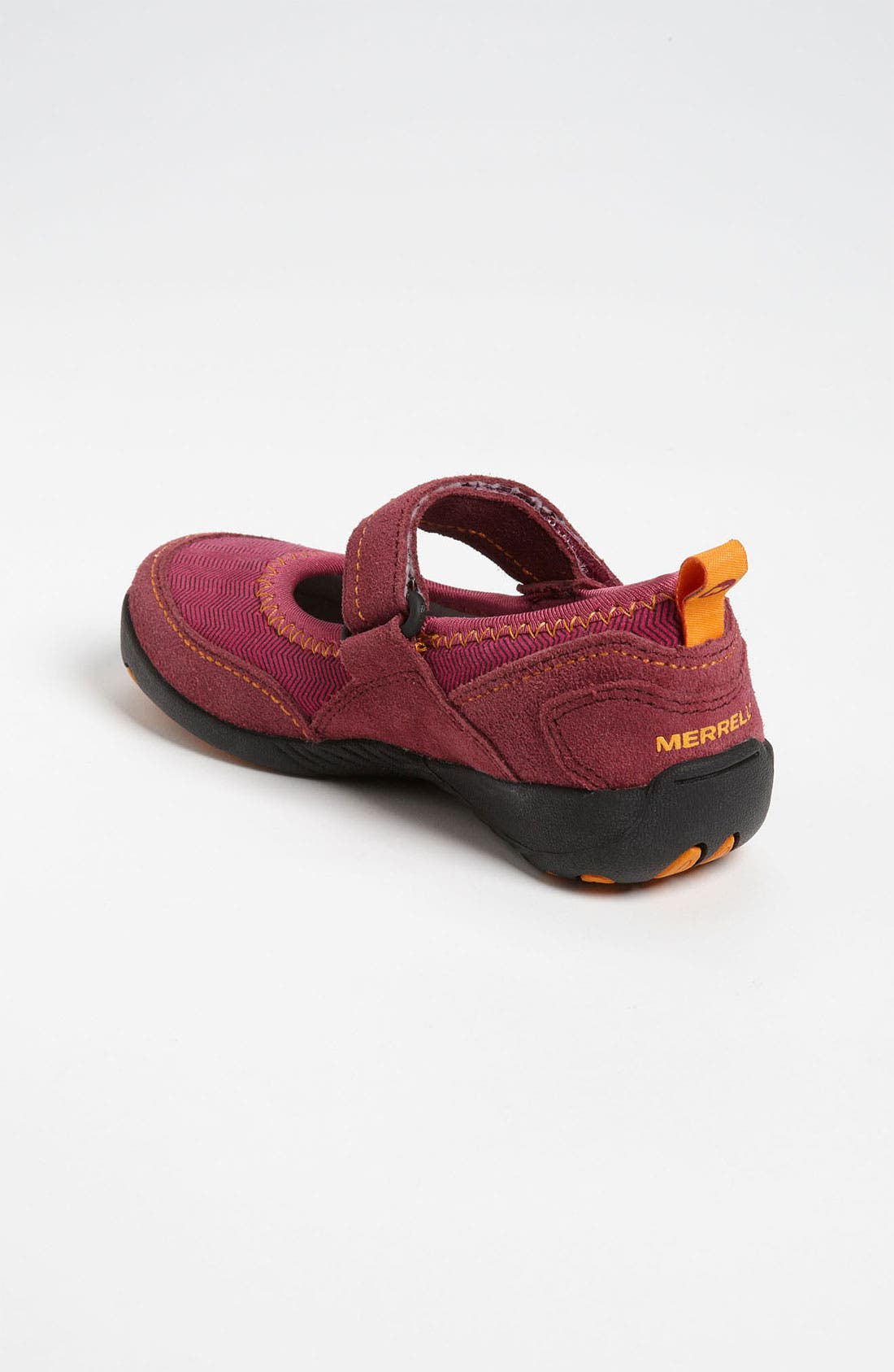 Alternate Image 2  - Merrell 'Mimosa' Mary Jane Sneaker (Toddler, Little Kid & Big Kid)