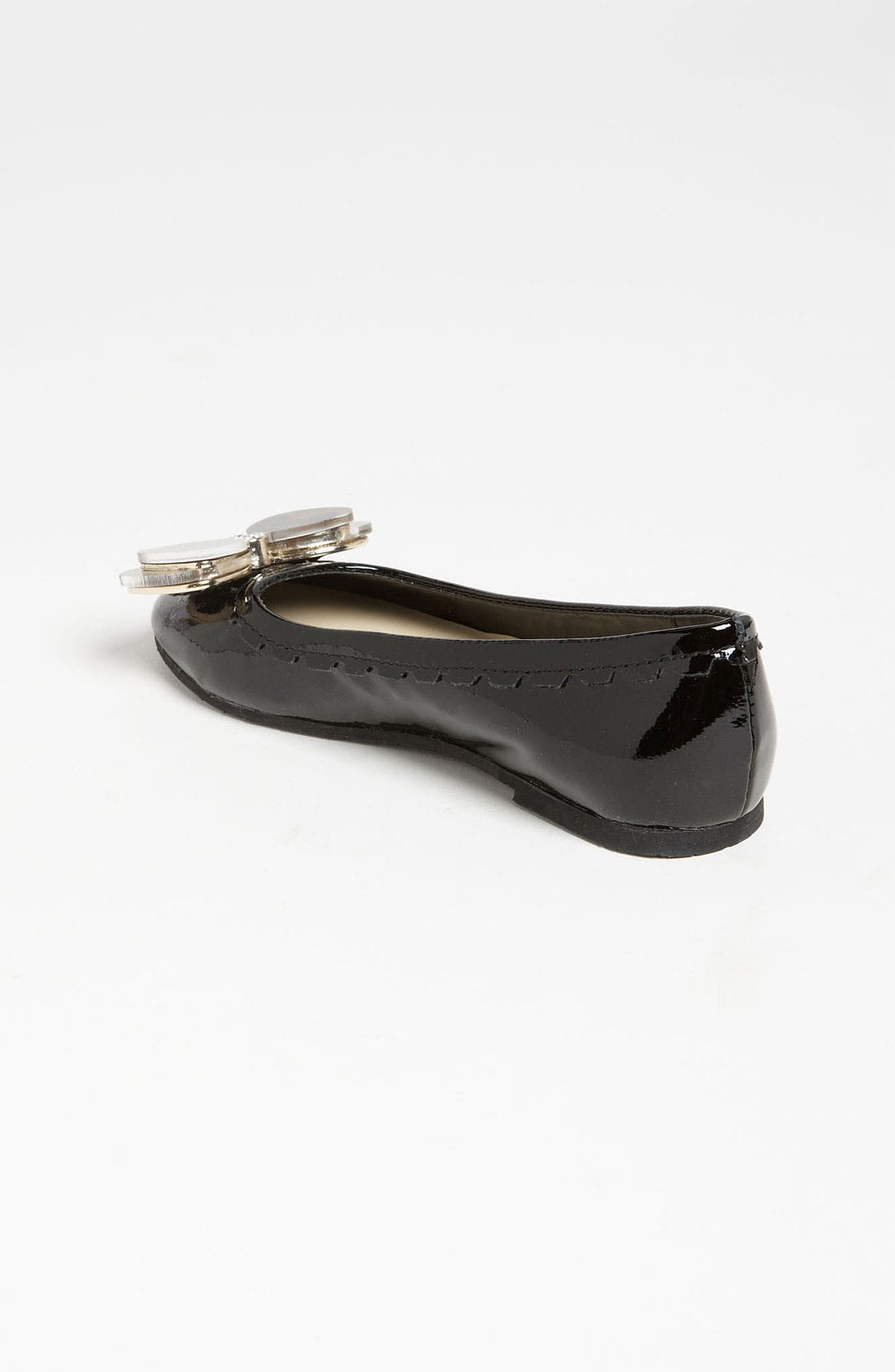 Alternate Image 2  - Juicy Couture 'Rebecca' Flat (Toddler, Little Kid & Big Kid)