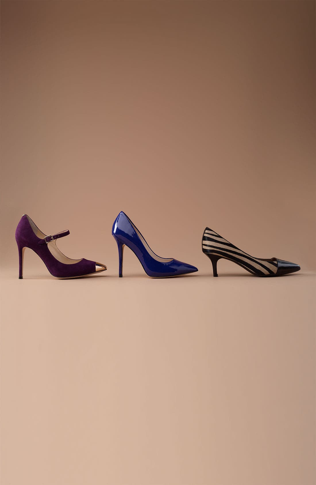 Alternate Image 5  - VC Signature 'Priscilla' Pump