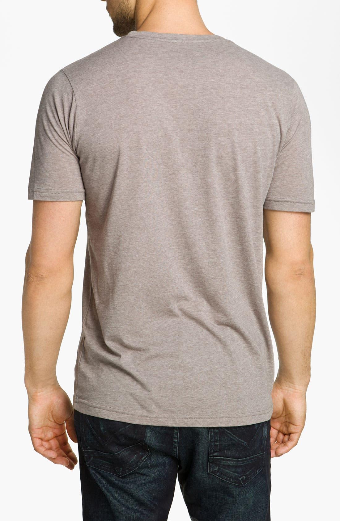 Alternate Image 2  - Rook 'Camo Bear' Graphic T-Shirt
