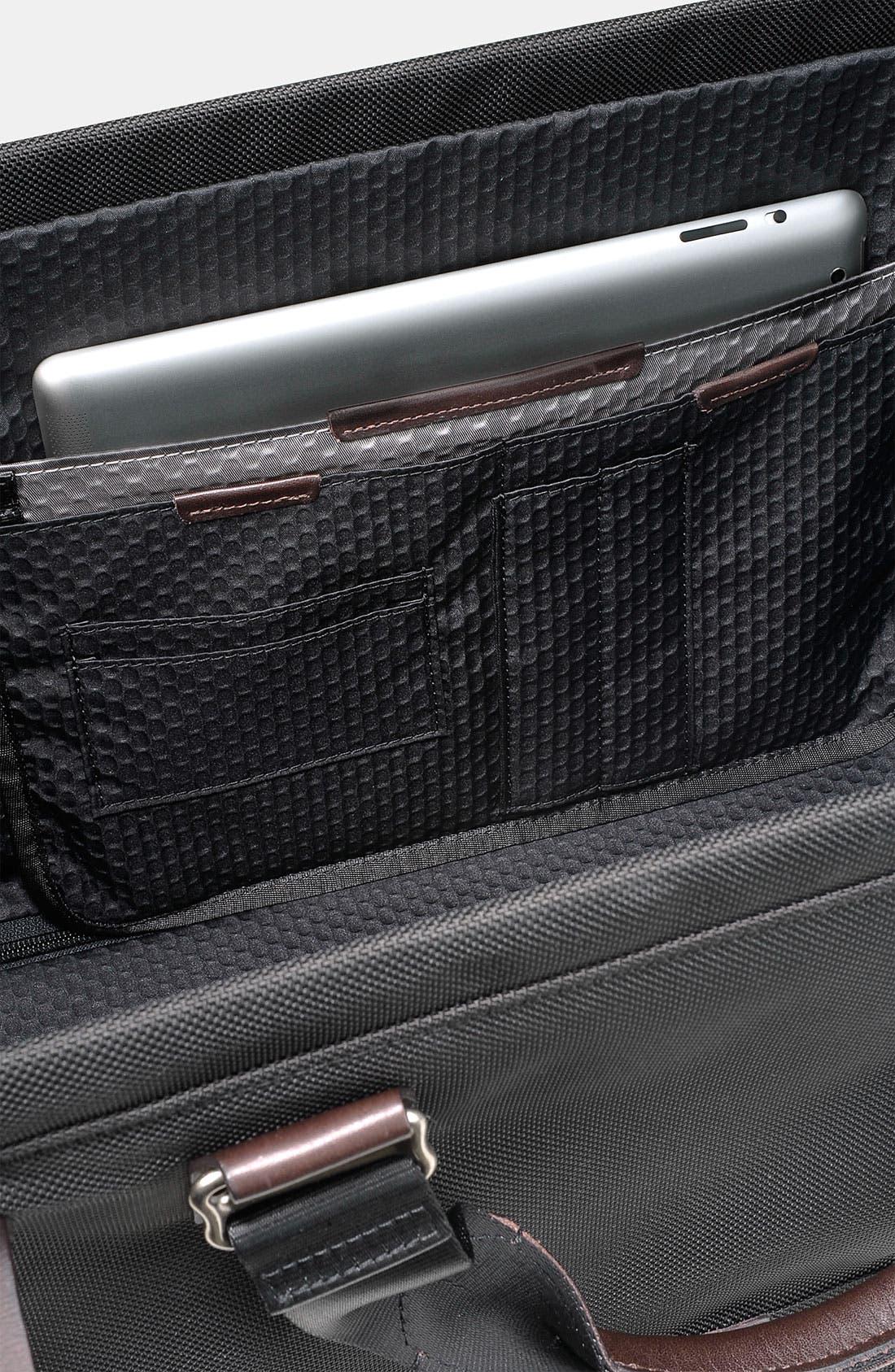 Alternate Image 3  - Tumi 'Alpha Bravo - Coronado' Framed Duffel Bag