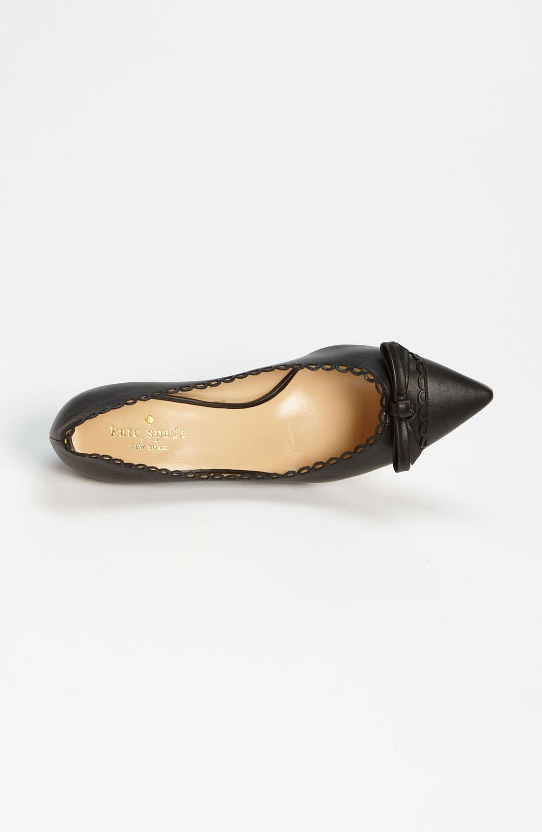 Alternate Image 3  - kate spade new york 'sippy' pump
