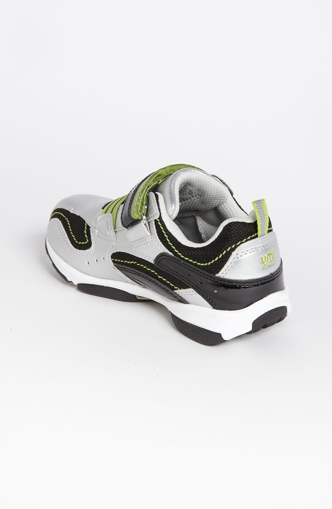 Alternate Image 2  - Umi 'Shane' Sneaker (Toddler, Little Kid & Big Kid)