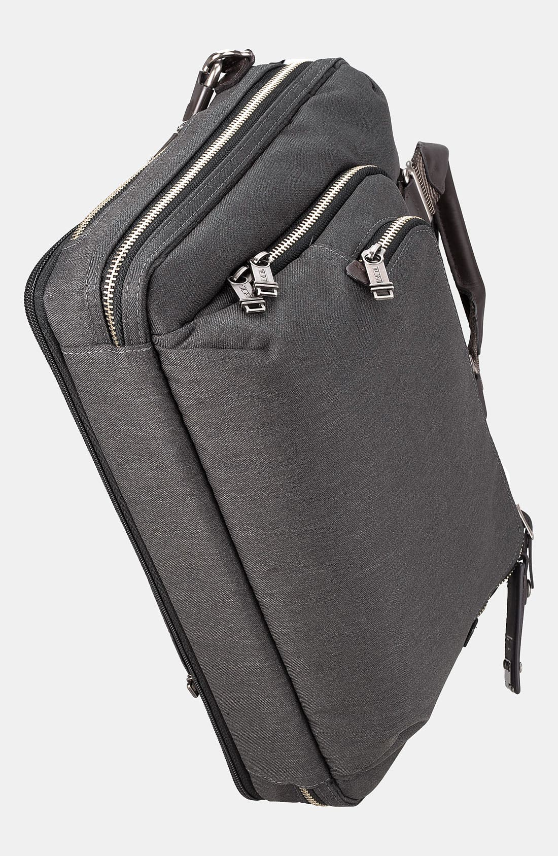 Alternate Image 3  - Tumi 'Alpha Bravo - Yuma' Slim Briefcase