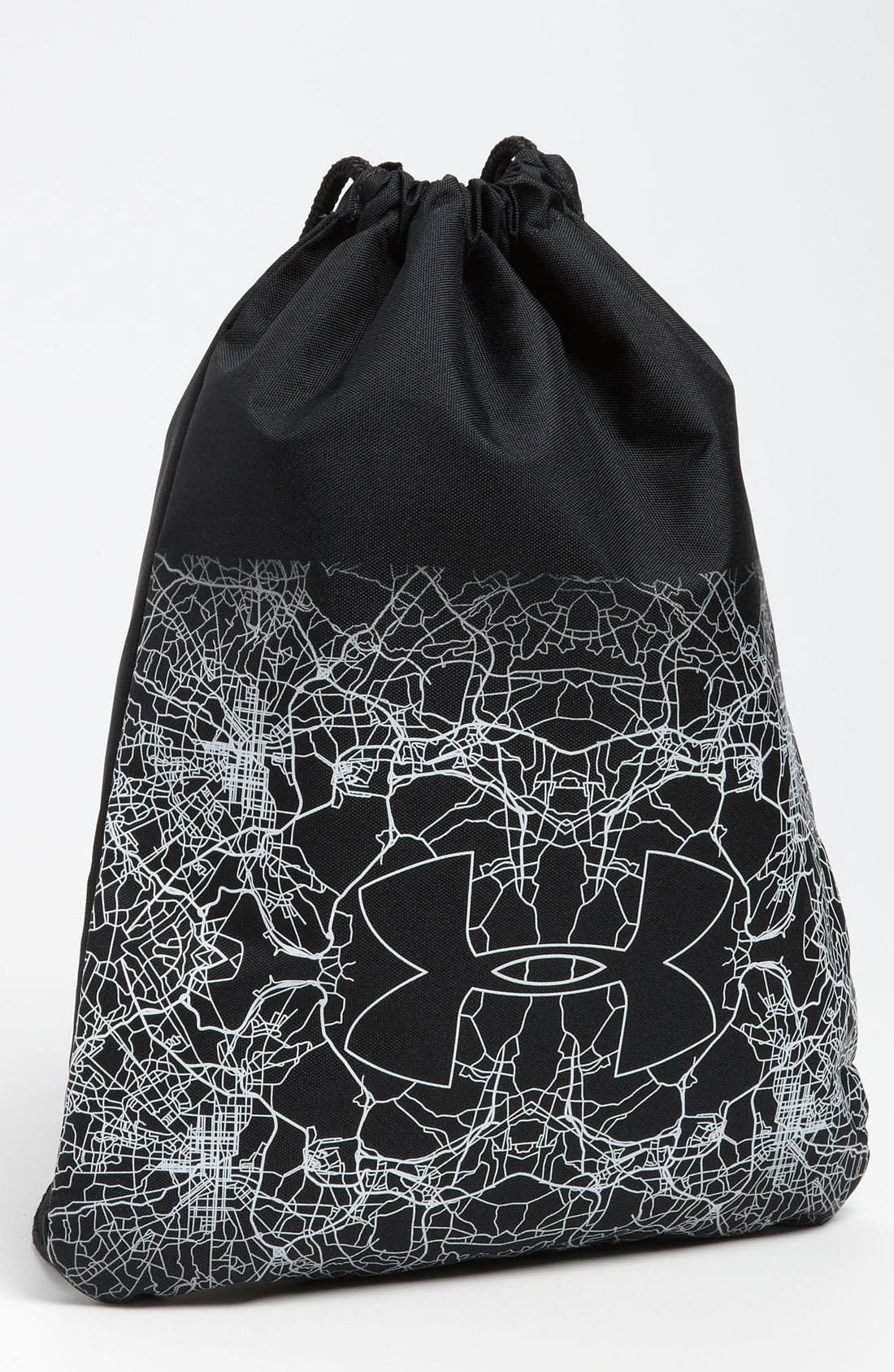 Main Image - Under Armour 'Tyro Courage' Sackpack (Kids)