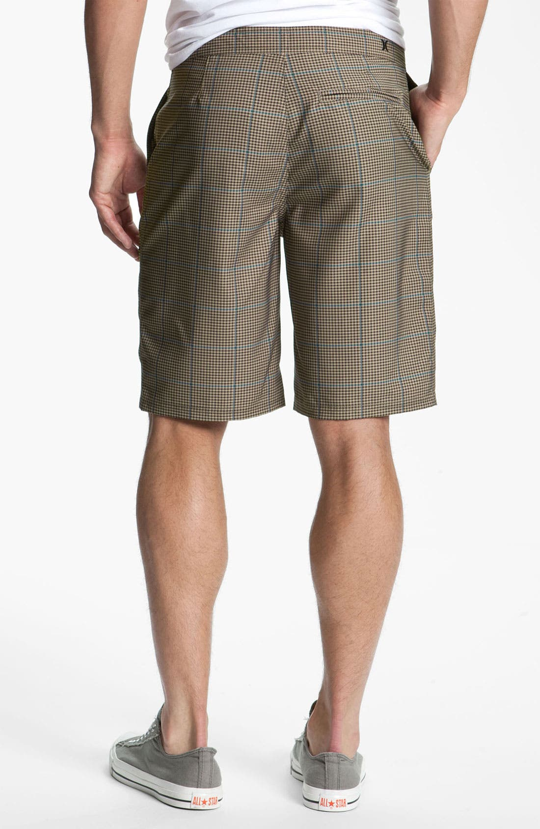 Alternate Image 2  - Hurley 'Mariner' Shorts