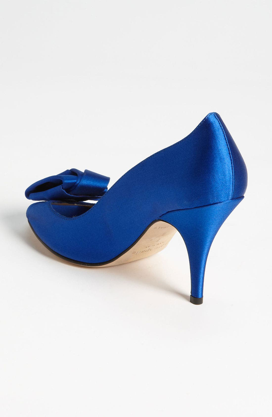 Alternate Image 2  - kate spade new york 'clarice' pump
