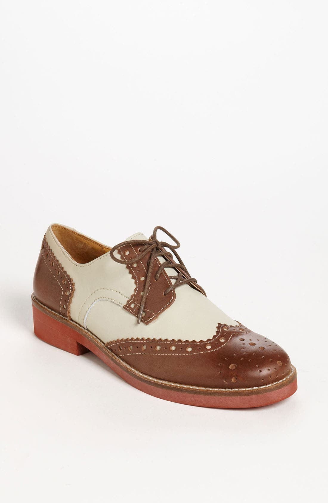 Main Image - Steven by Steve Madden 'Banx' Oxford