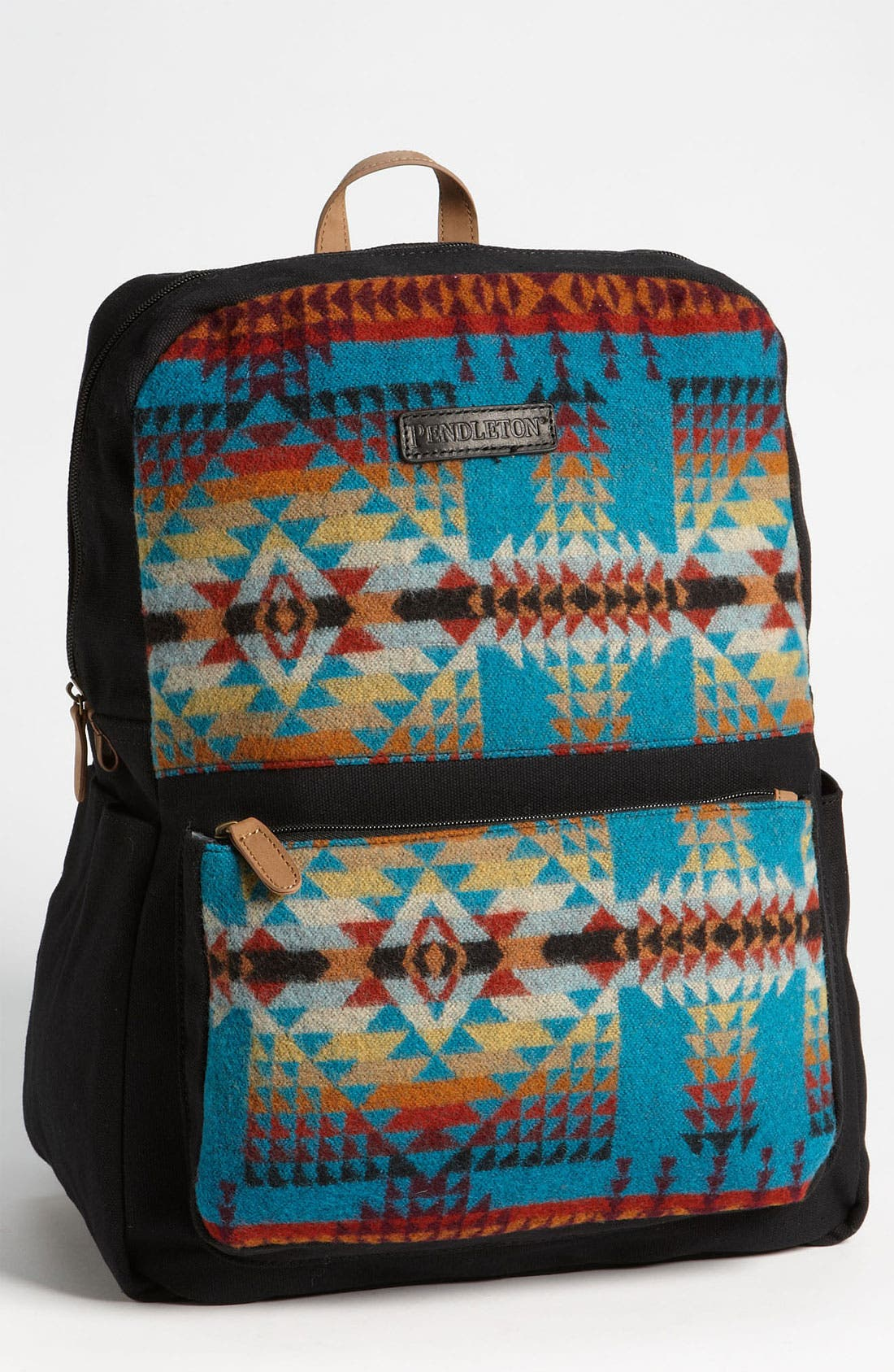 Alternate Image 1 Selected - Pendleton Wool Backpack