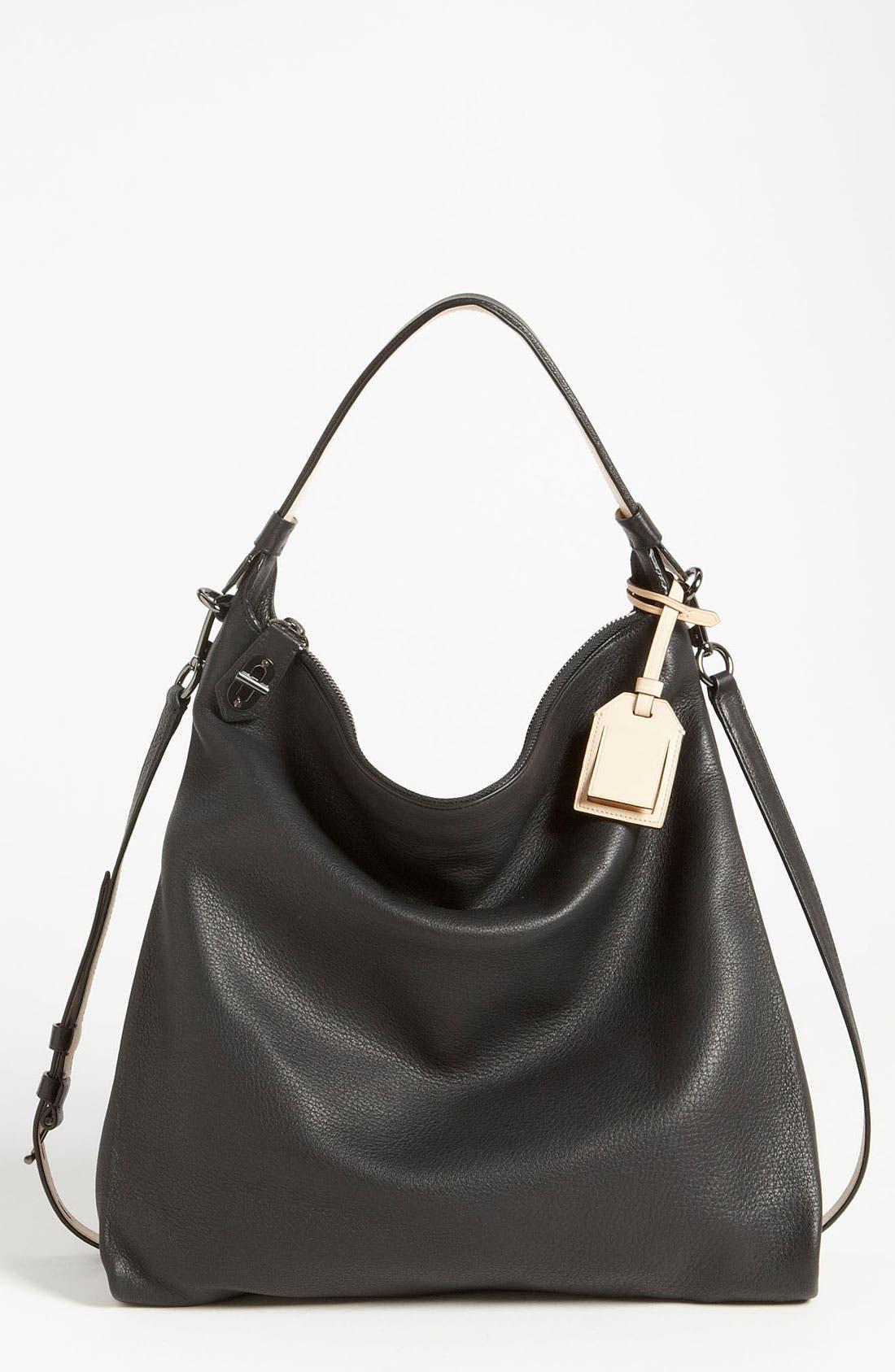 Alternate Image 1 Selected - Reed Krakoff 'Standard' Leather Hobo