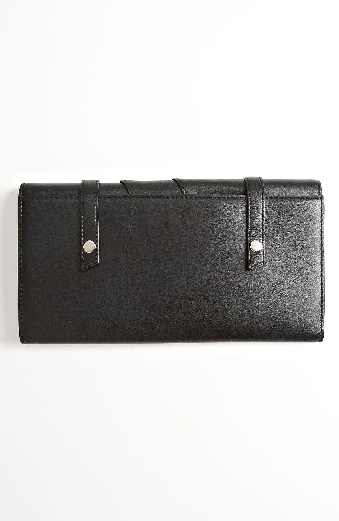 Alternate Image 1 Selected - WANT Les Essentiels de la Vie 'Manley' Tri-Fold Wallet