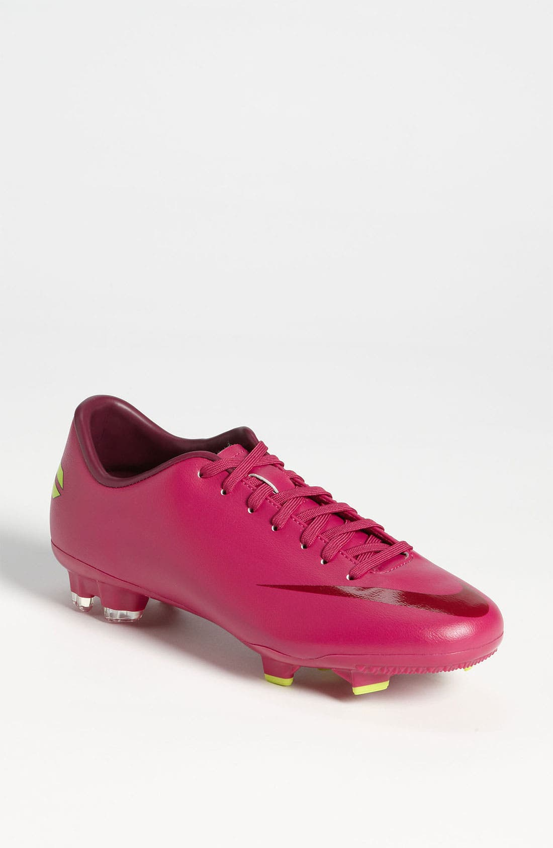 Alternate Image 1 Selected - Nike 'Mercurial Victory III' Soccer Cleat (Women)