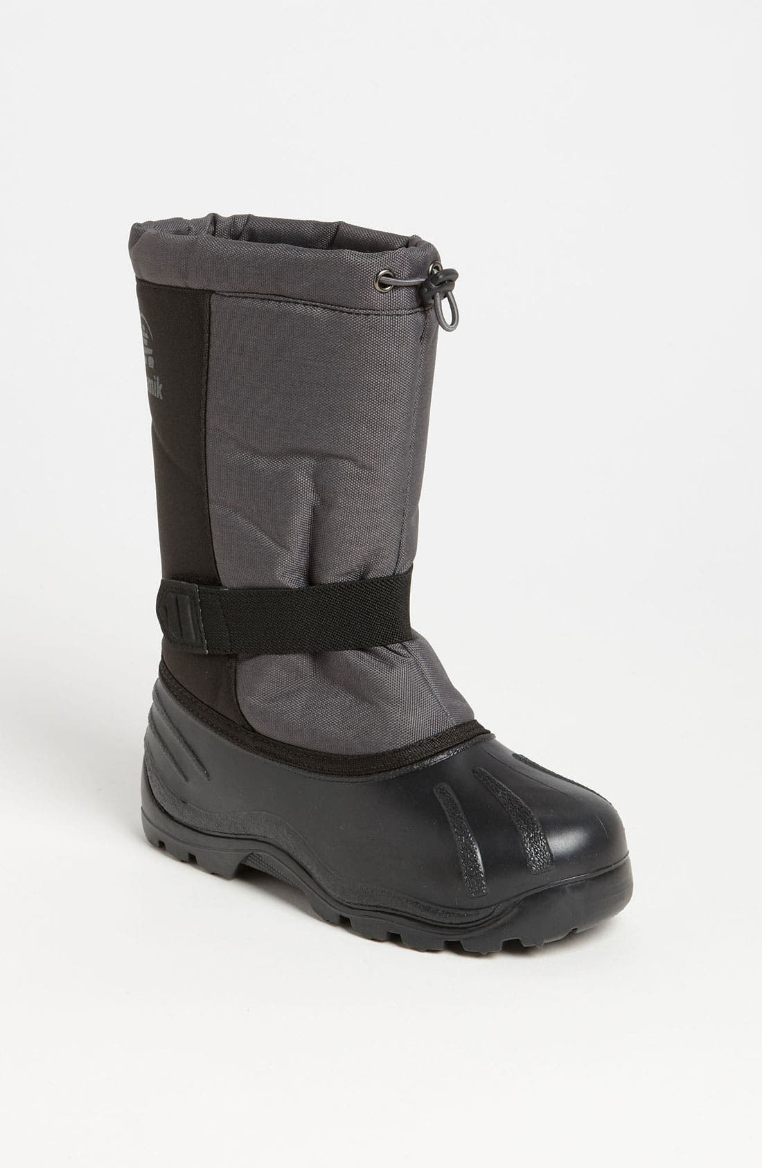 Alternate Image 1 Selected - Kamik 'Fireball' Snow Boot (Toddler, Little Kid & Big Kid)(Special Purchase)
