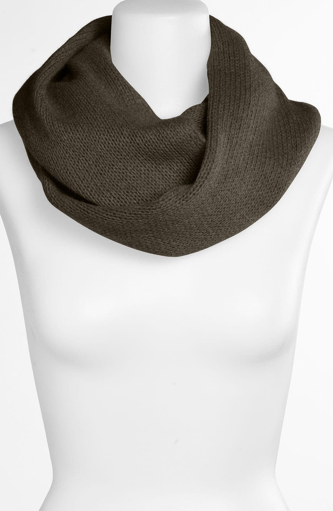 Main Image - Nordstrom Cashmere Infinity Scarf