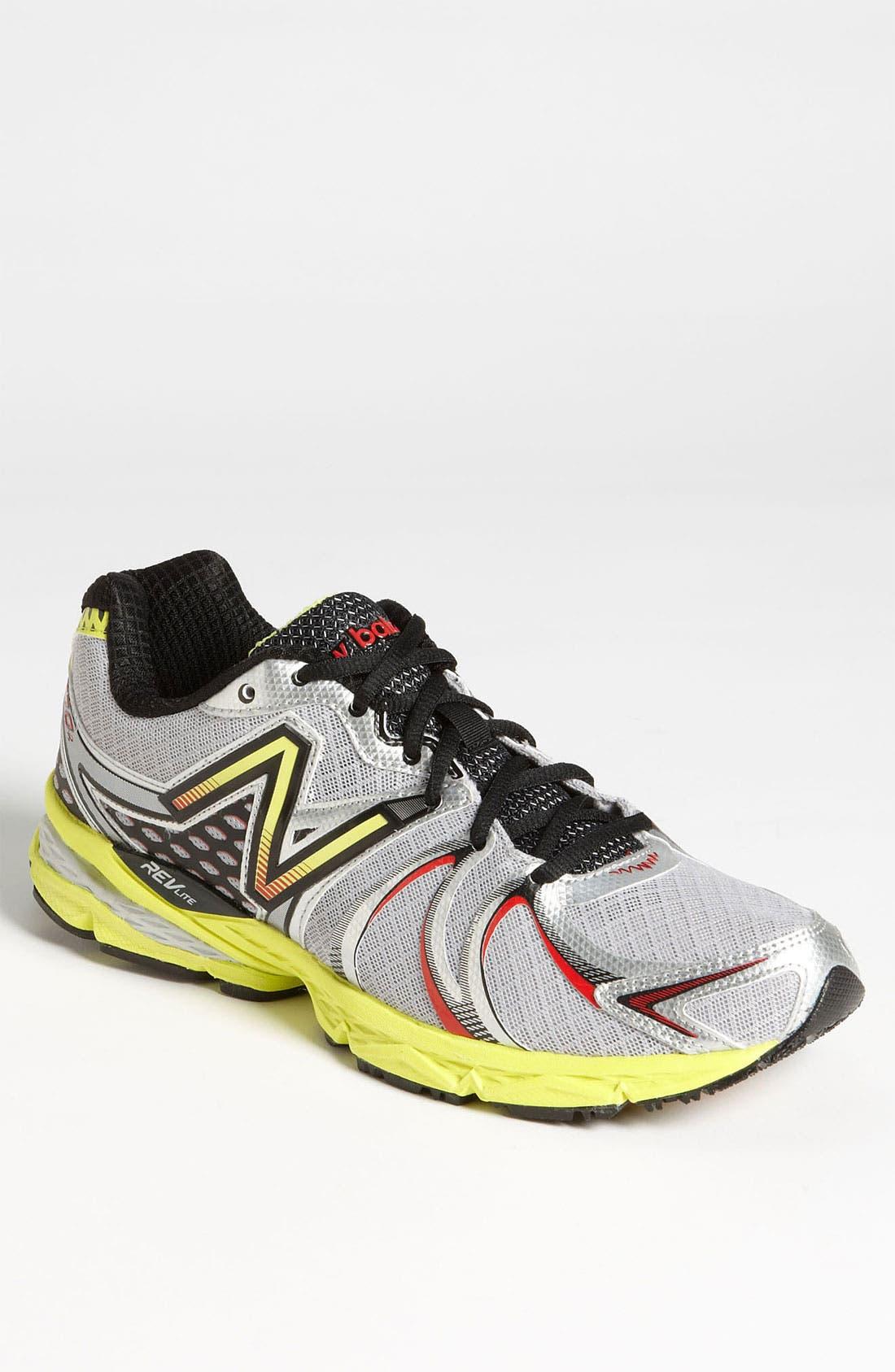 Alternate Image 1 Selected - New Balance '870' Running Shoe (Men)