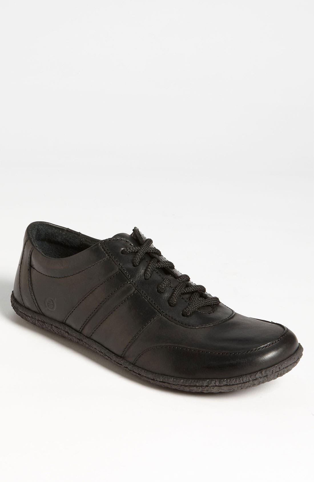Alternate Image 1 Selected - Børn 'Shep' Sneaker (Online Exclusive)