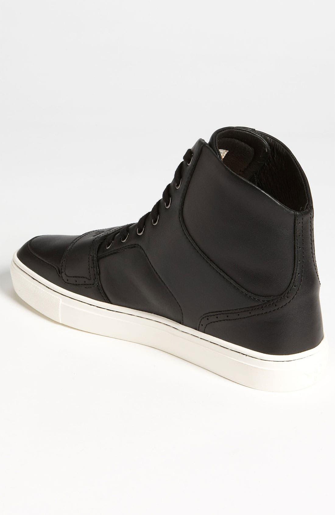 Alternate Image 2  - Creative Recreation 'Cesario X Prime Hi' Sneaker (Men)