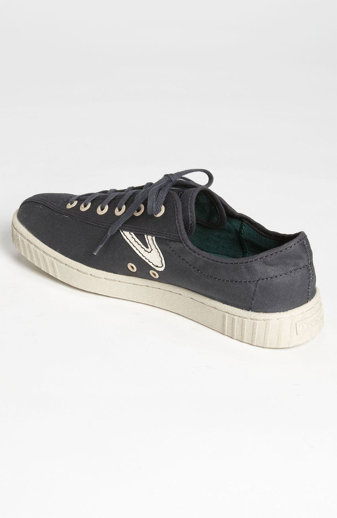 Alternate Image 2  - Tretorn 'Nylite' Wax Canvas Sneaker (Online Only)