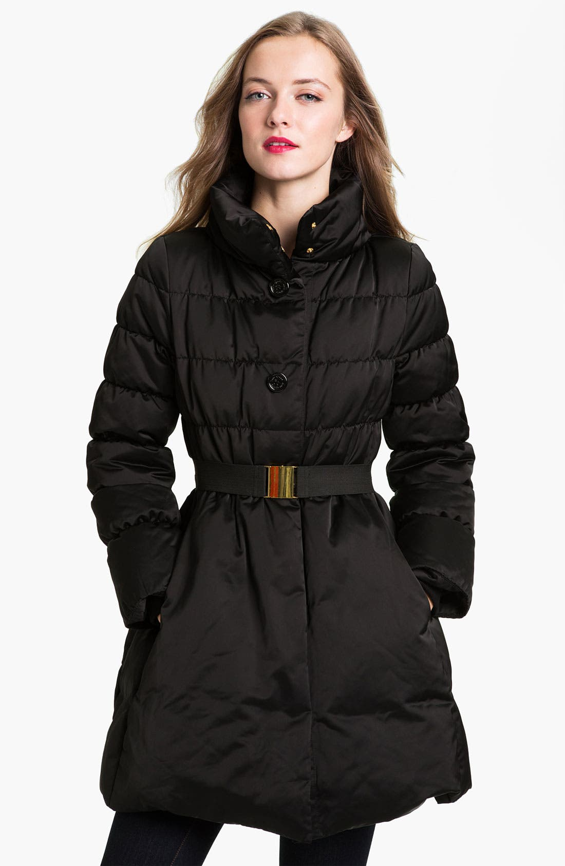 Alternate Image 1 Selected - kate spade new york 'cyndy' coat
