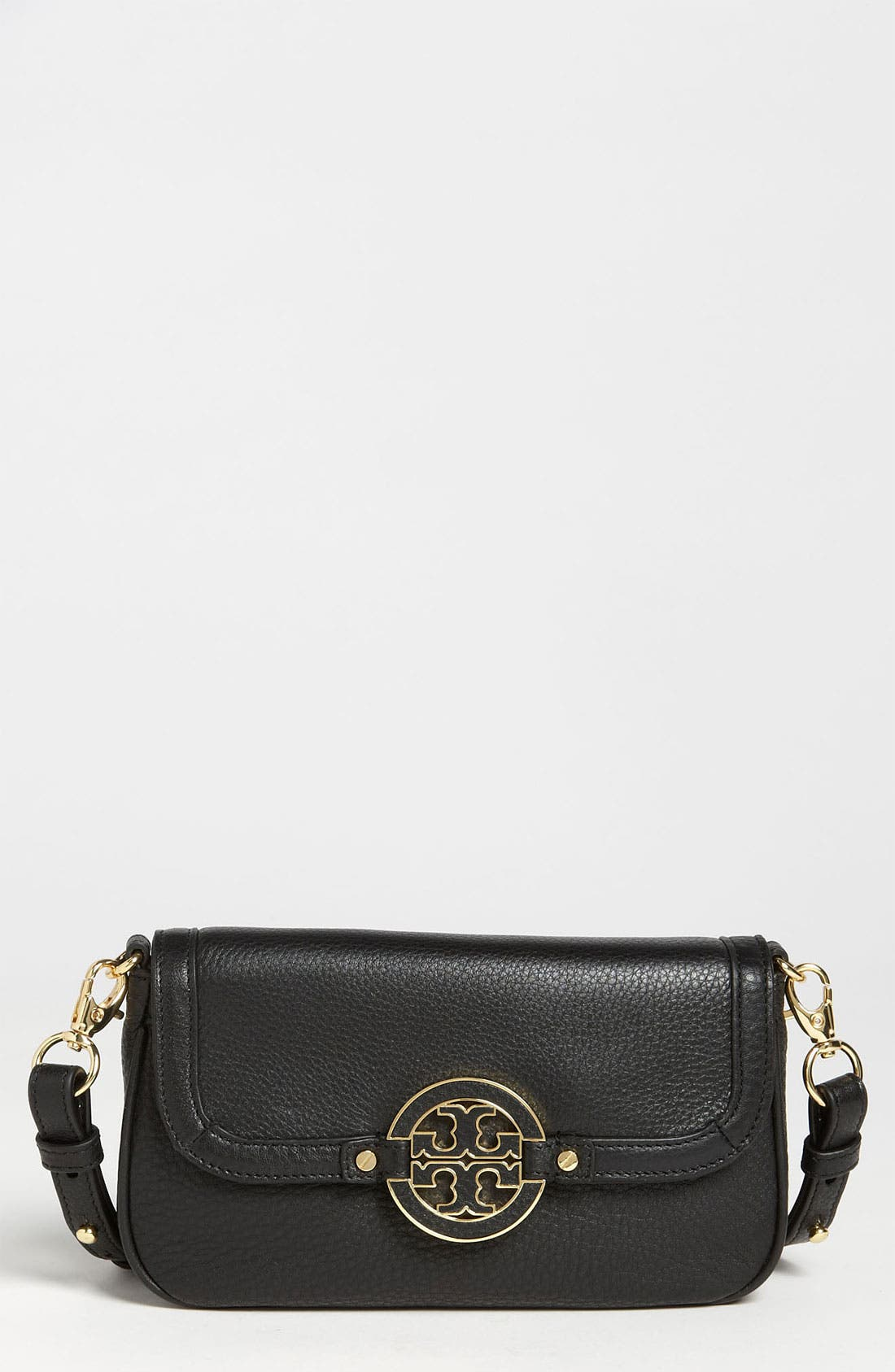 Alternate Image 1 Selected - Tory Burch 'Amanda - Mini' Crossbody Bag