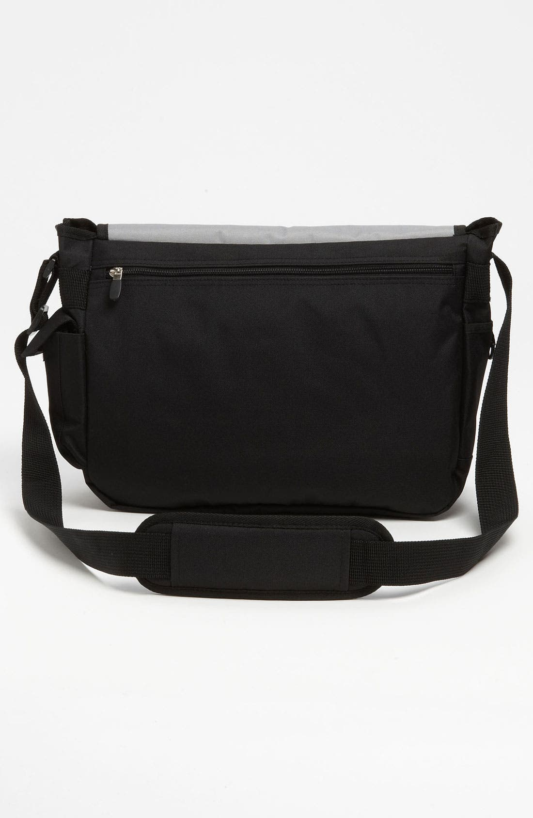 Alternate Image 4  - Hanna Andersson Messenger Bag (Boys)