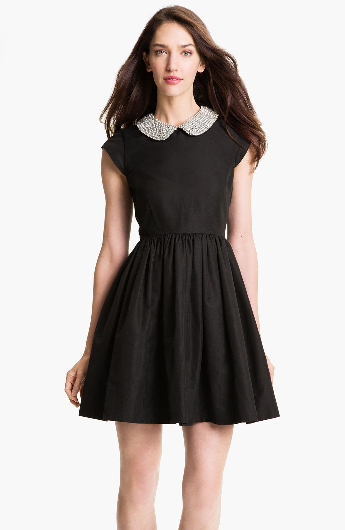 Main Image - kate spade new york 'kimberly' dress