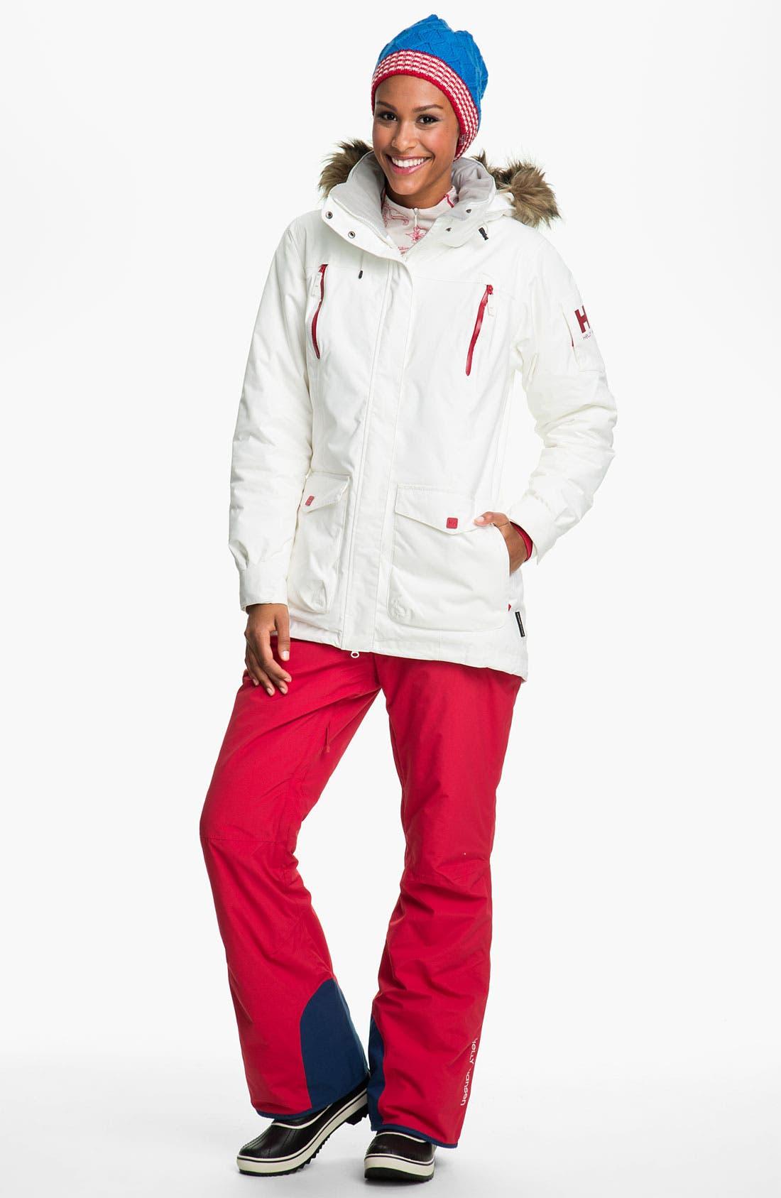 Alternate Image 4  - Helly Hansen 'Legend' Ski Pants