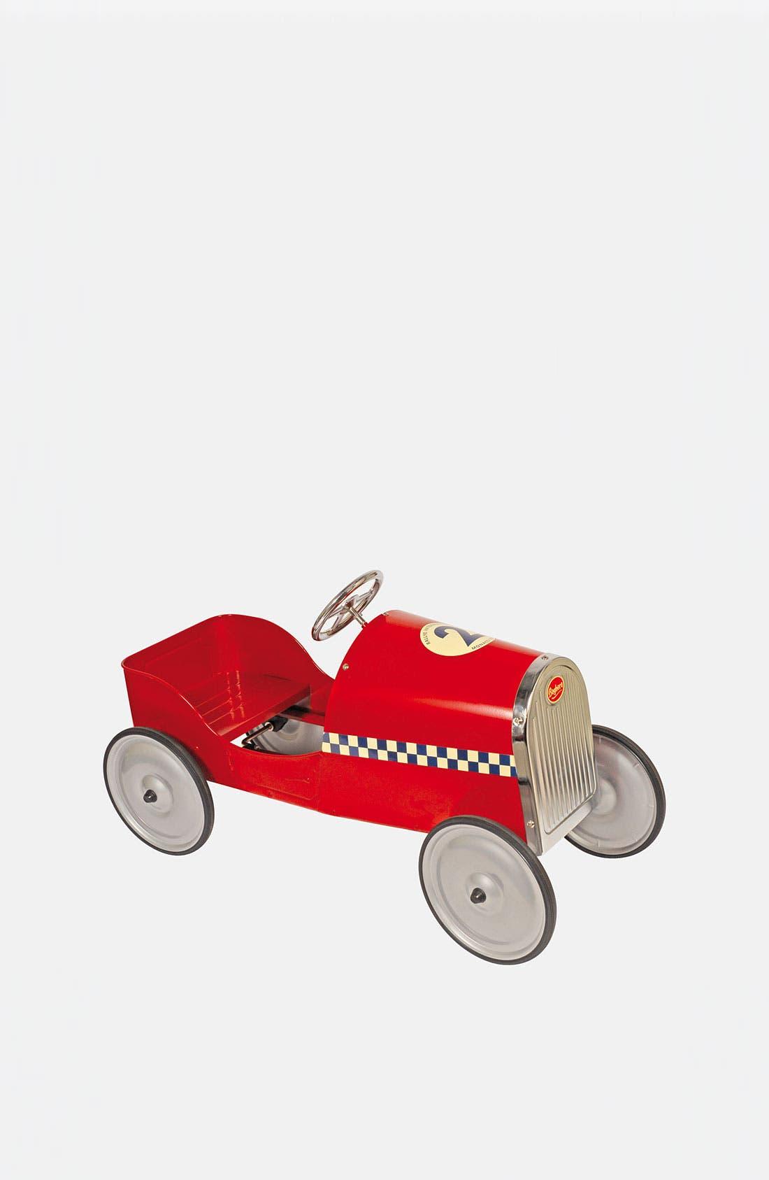 Alternate Image 1 Selected - Baghera 'Monaco' Pedal Car (Toddler)