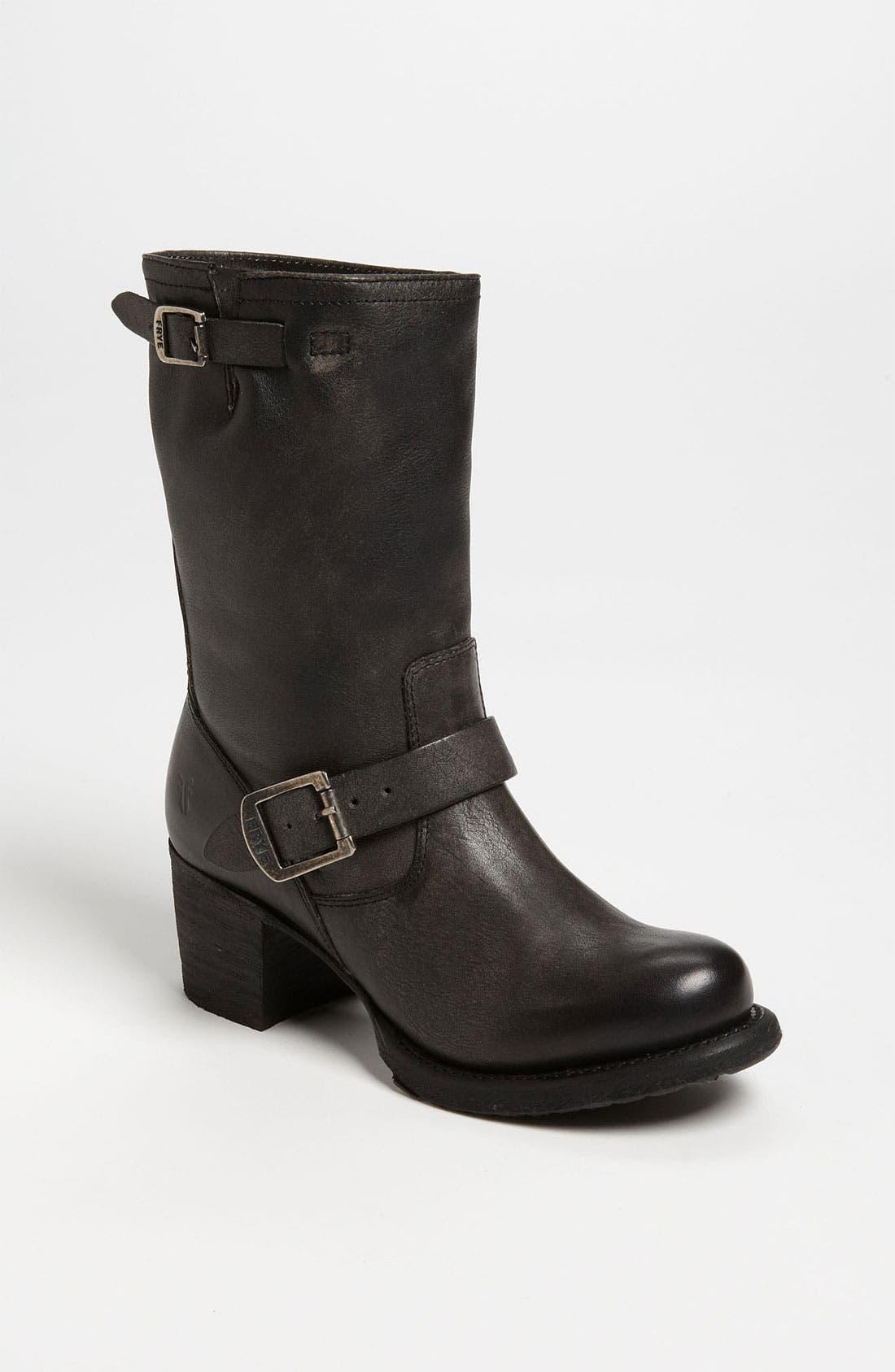 Main Image - Frye 'Vera' Short Boot