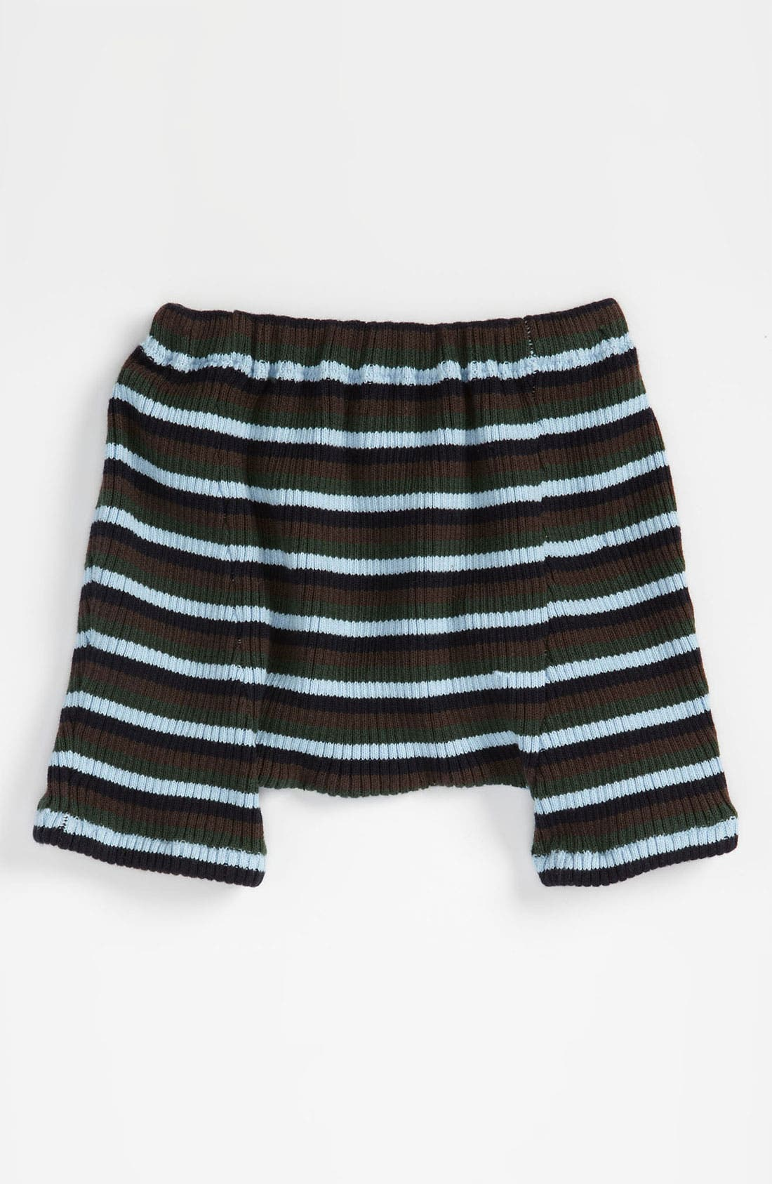 Alternate Image 1 Selected - Peek 'Sasha' Stripe Pants (Infant)