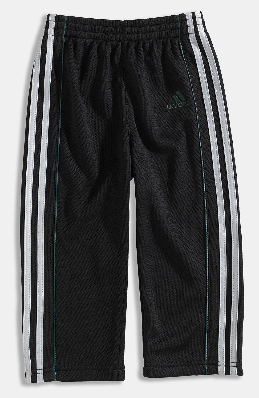 Alternate Image 1 Selected - adidas 'Play Action' Pants (Toddler)