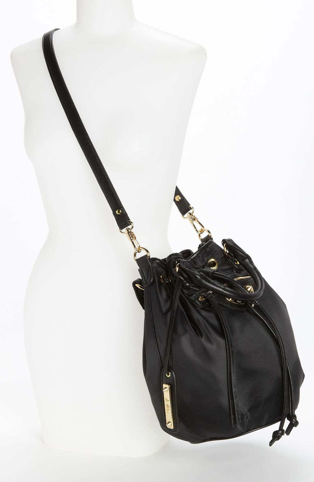Alternate Image 2  - Sam Edelman 'Marais Alvina' Drawstring Shoulder Bag