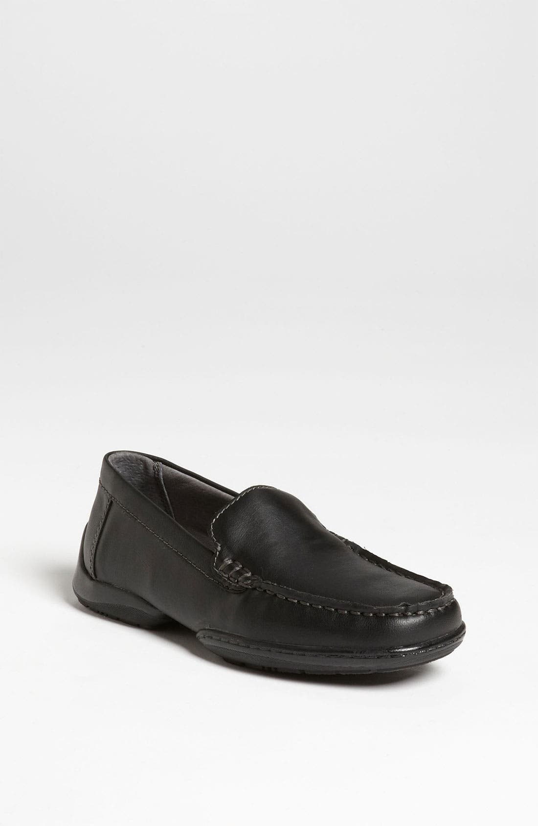 Alternate Image 1 Selected - Nordstrom 'Tanner' Loafer (Toddler, Little Kid & Big Kid)