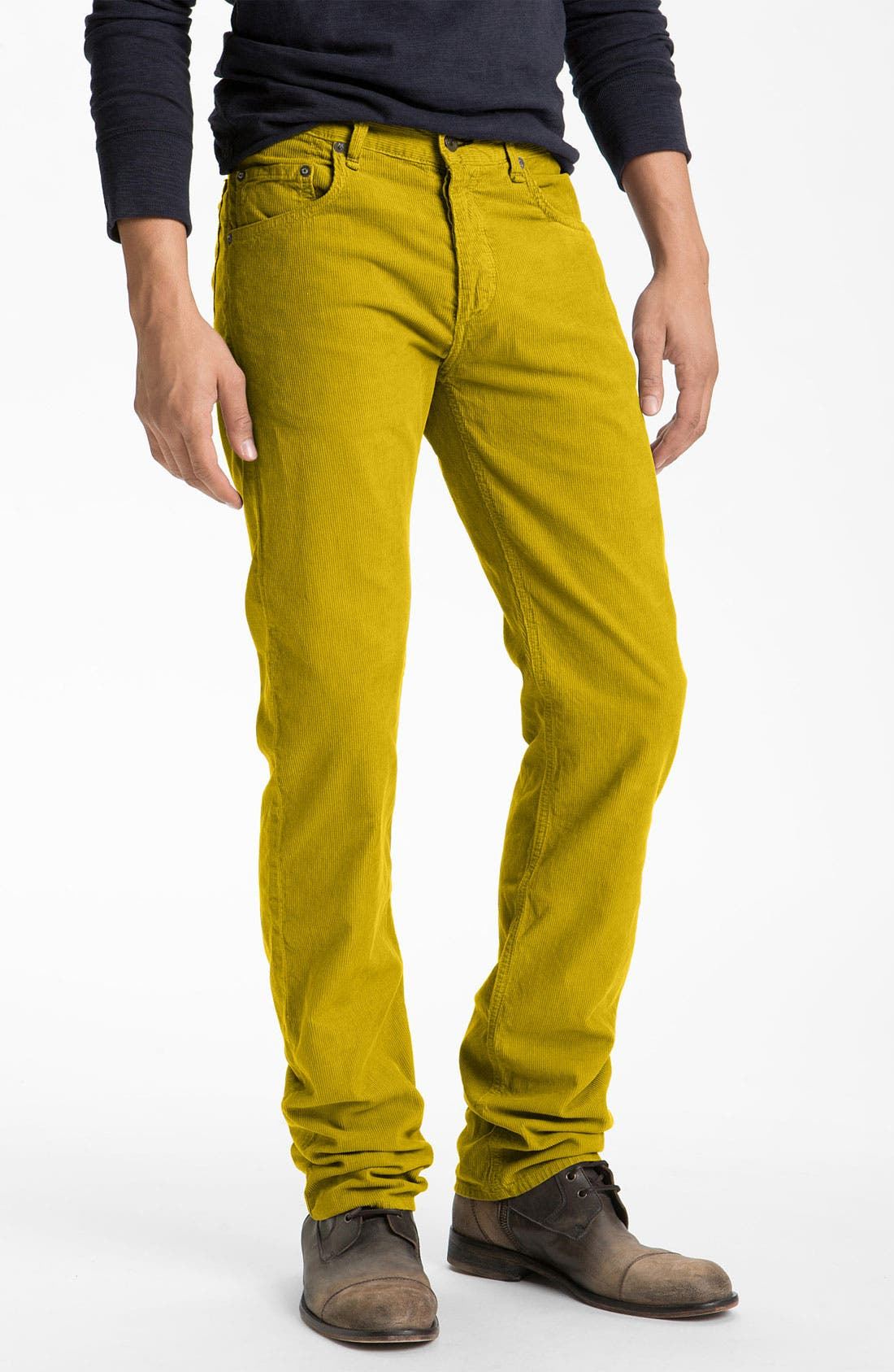 Main Image - rag & bone 'RB15X-C' Corduroy Pants