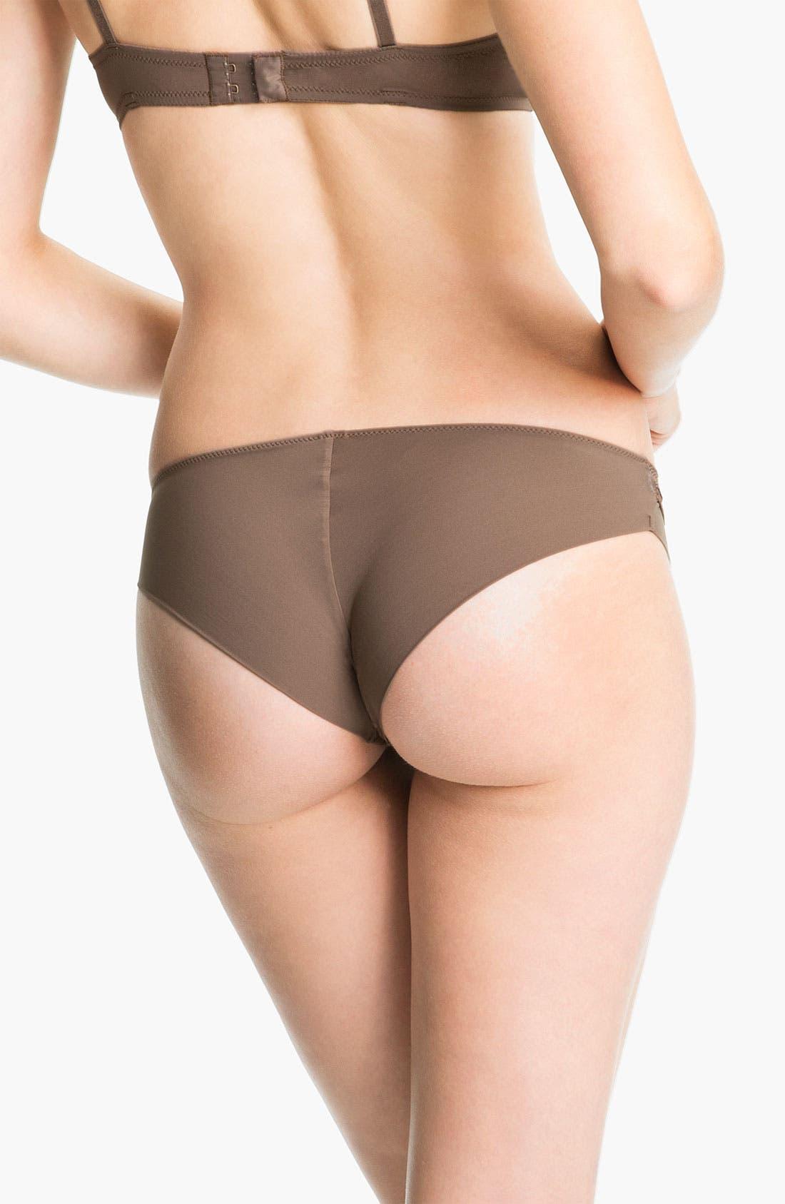 Alternate Image 2  - La Perla Brazilian Bikini