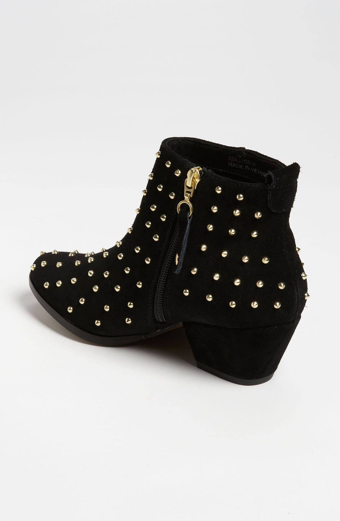 Alternate Image 2  - Topshop 'Adios' Ankle Boot