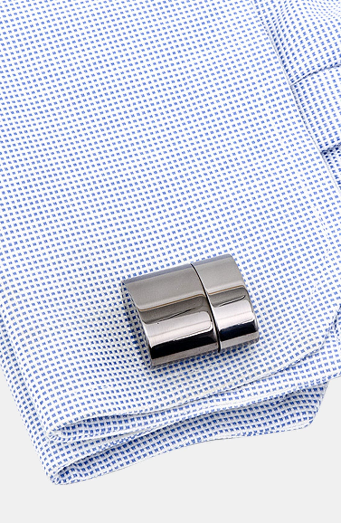 Alternate Image 2  - Ox and Bull Trading Co. 4GB Flash Drive Cuff Links
