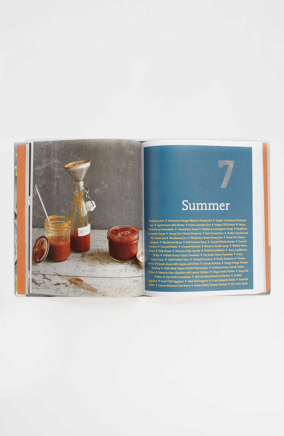 Alternate Image 2  - 'Tart & Sweet' Canning & Pickling Cookbook