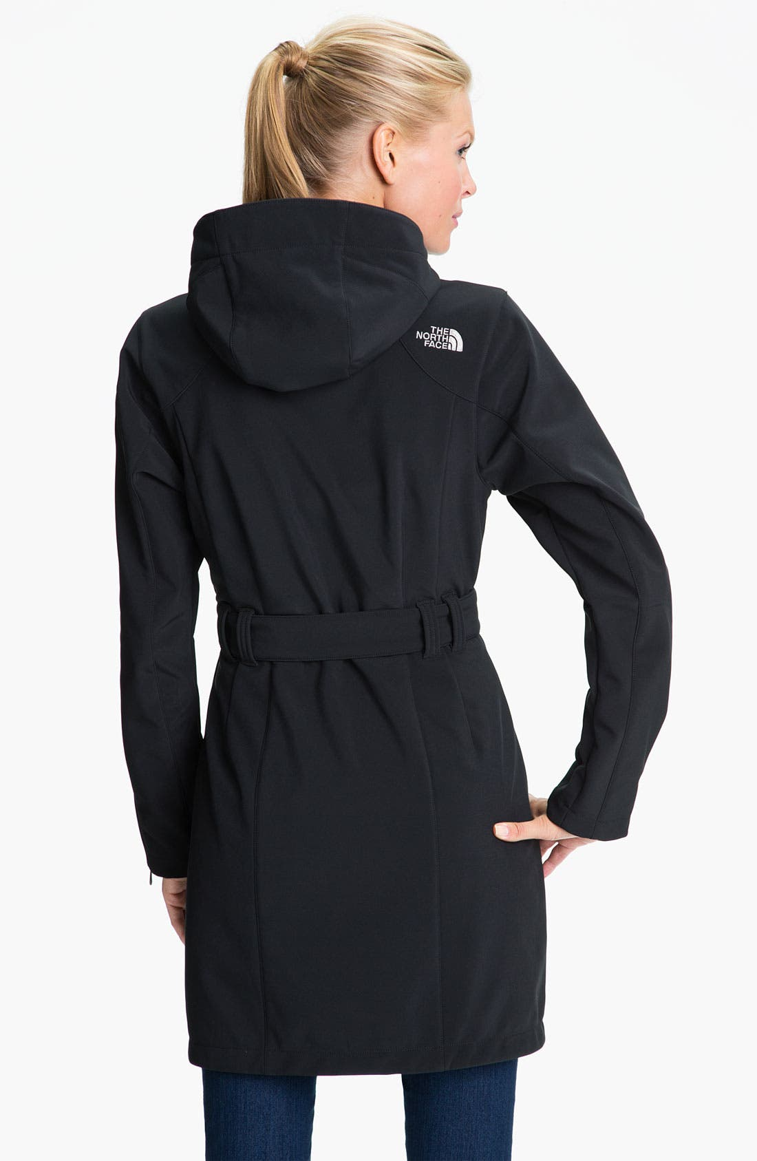 Alternate Image 2  - The North Face 'Apex Grace Bionic' Jacket