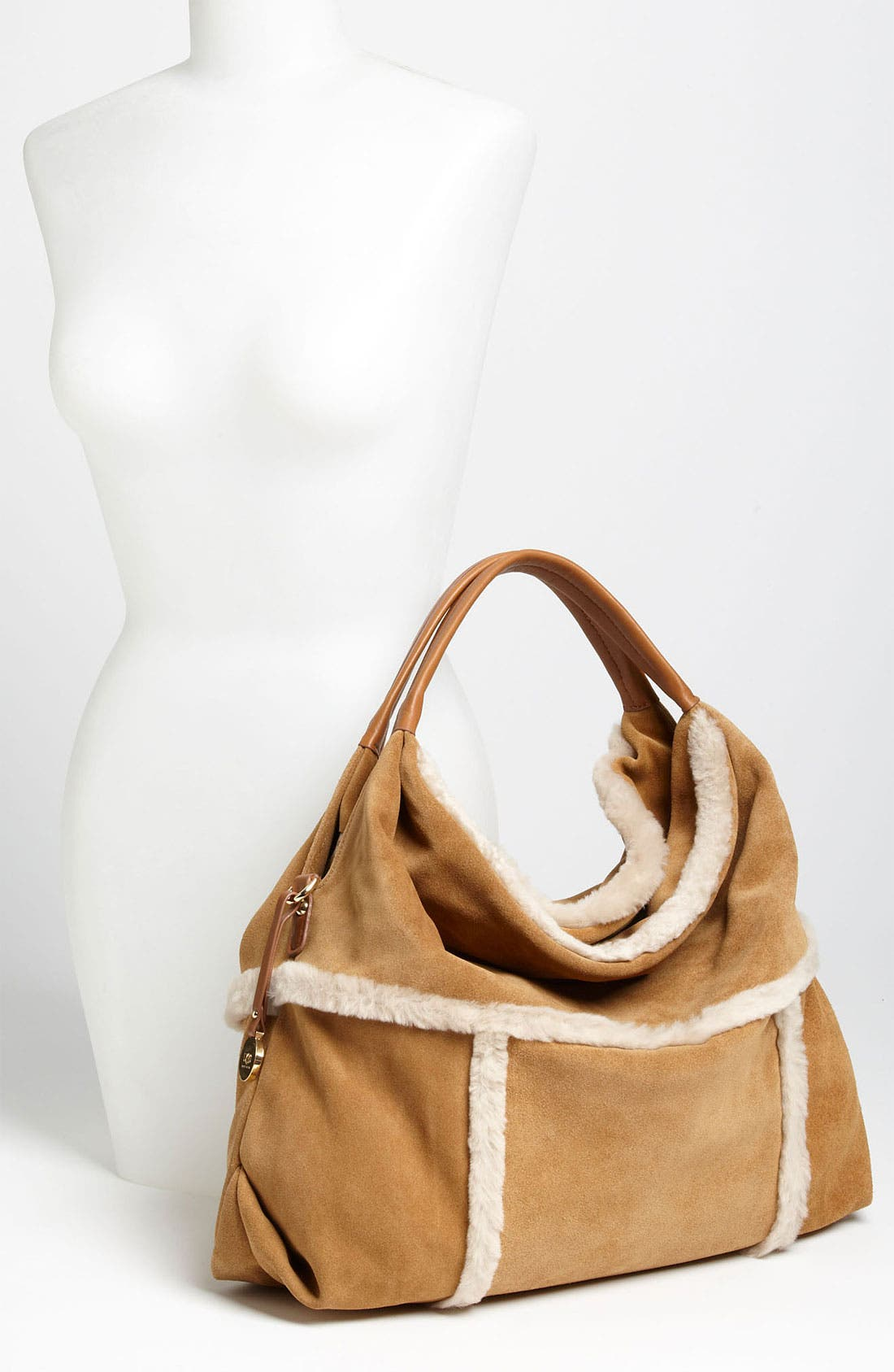 Alternate Image 2  - UGG® Australia 'Quinn' Hobo