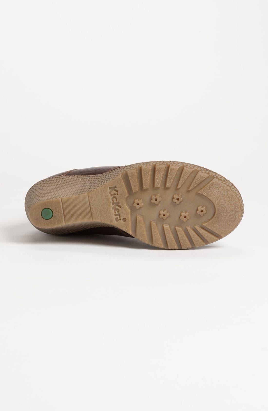 Alternate Image 4  - Kickers 'Heroino' Boot