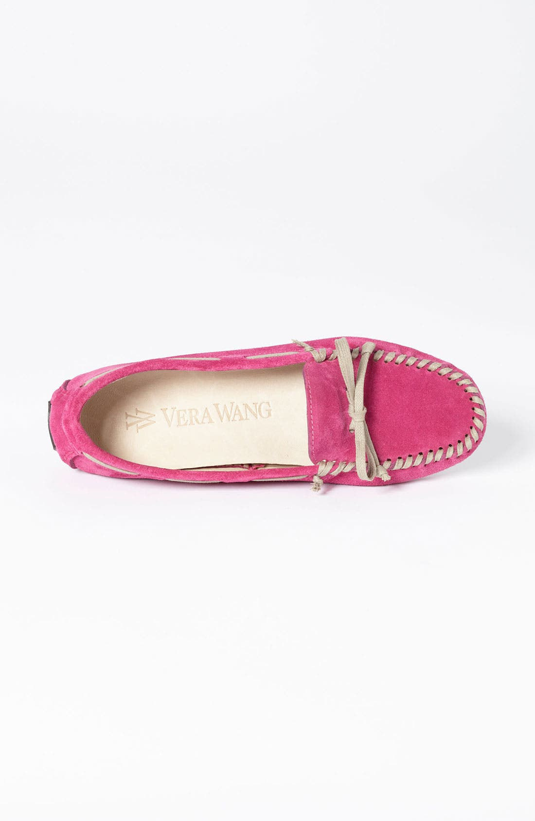 Alternate Image 3  - Vera Wang Footwear 'Dorian' Loafer