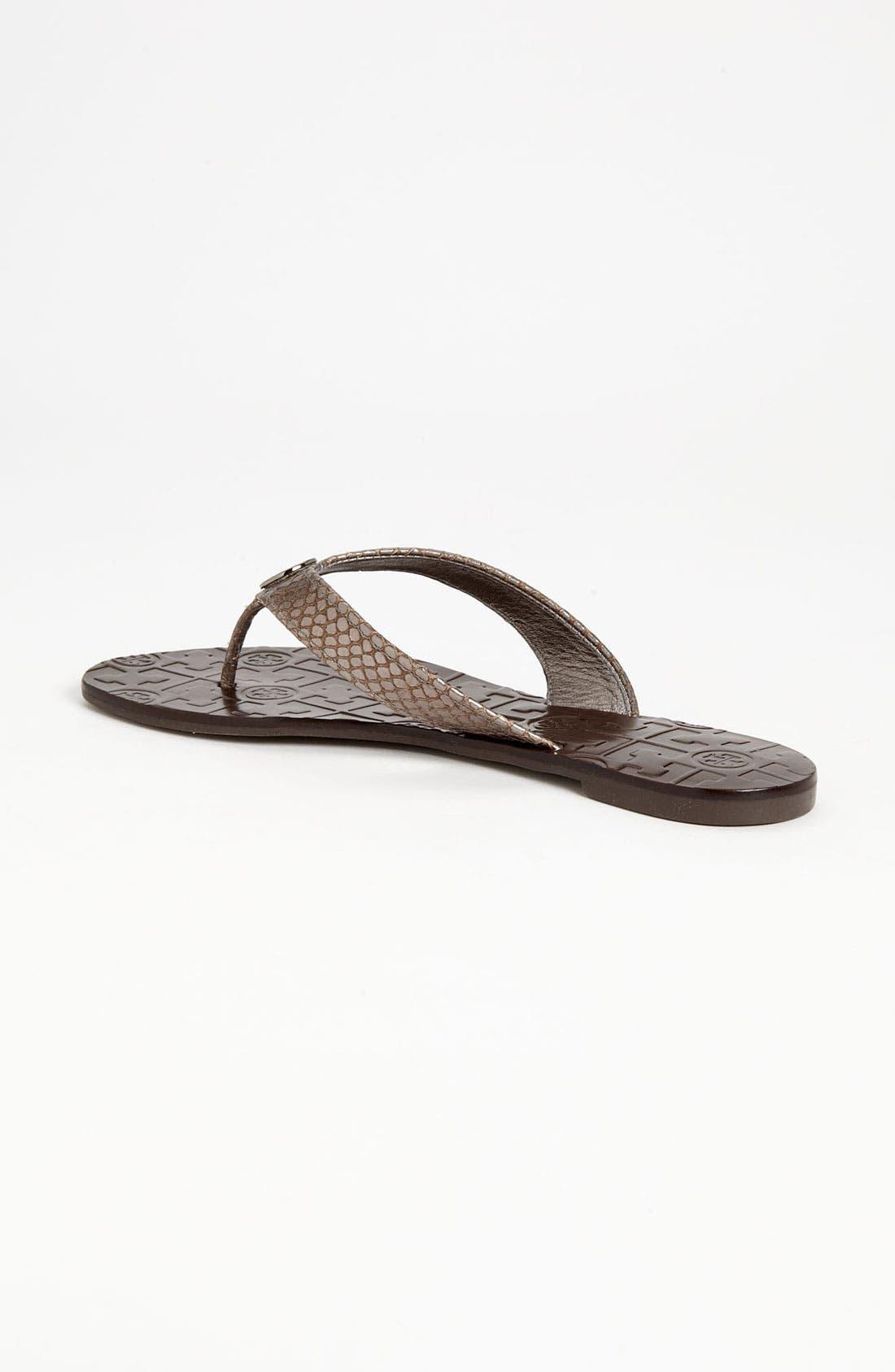 Alternate Image 2  - Tory Burch 'Thora 2' Sandal